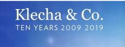 Klecha logo